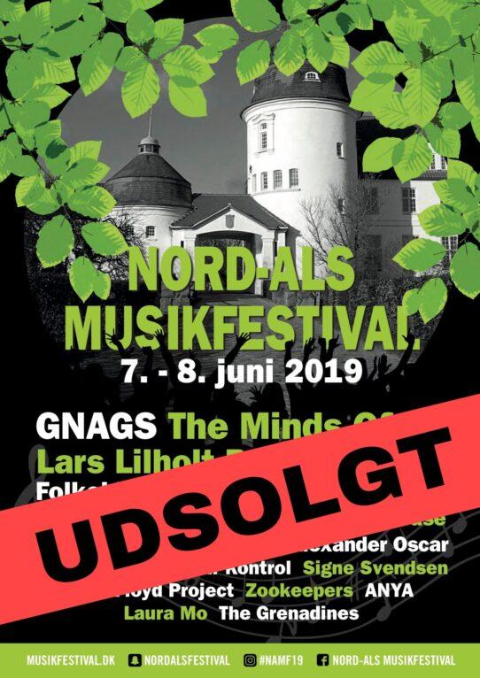 nord als musikfestival